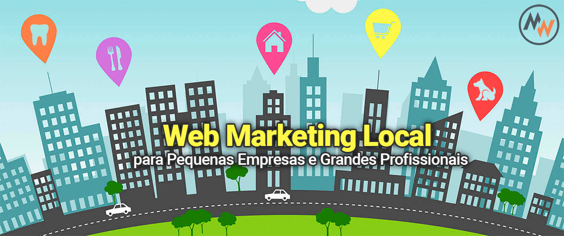Web Marketing Local